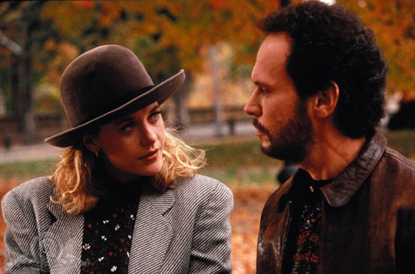 Hats should be worn with confidence because years from now, you'll wonder what in the world you were thinking. | When Harry Met Sally :: Secrets of a Belle