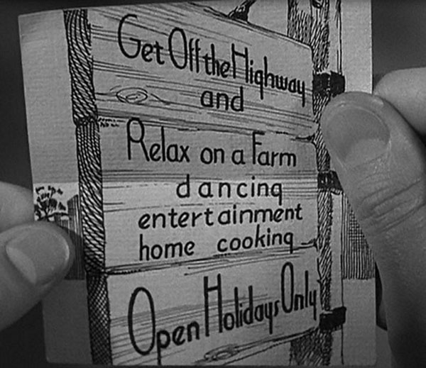Holiday Inn, 1942 | Secrets of a Belle