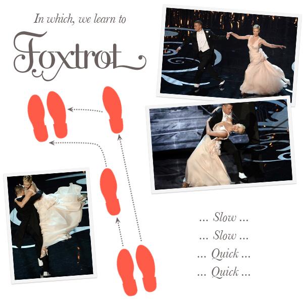 Foxtrot  |  Secrets of a Belle