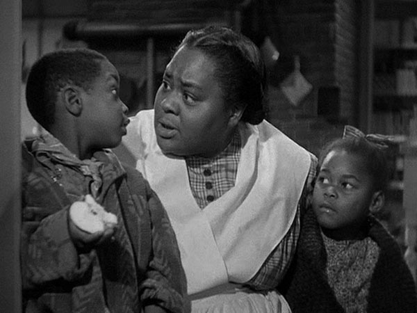 Louise Beavers in Holiday Inn, 1942 | Secrets of a Belle