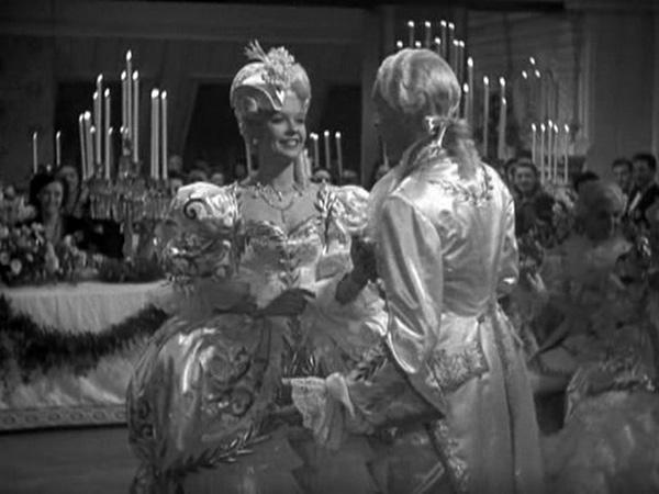 Holiday Inn, 1942   Secrets of a Belle