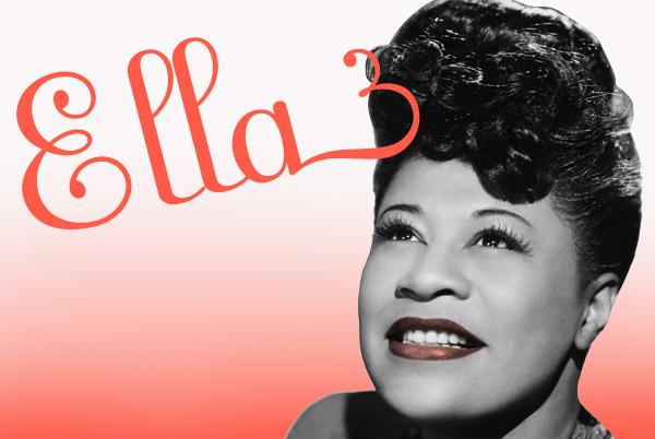 Ella Fitzgerald, birthday