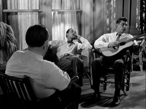 Southern Sage | The Andy Griffith Show