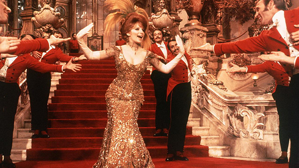 Style File: Hello, Dolly! 1969