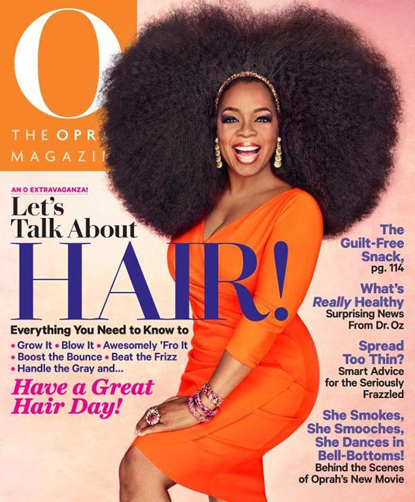 L'Wren Scott Hair | an open letter to Oprah