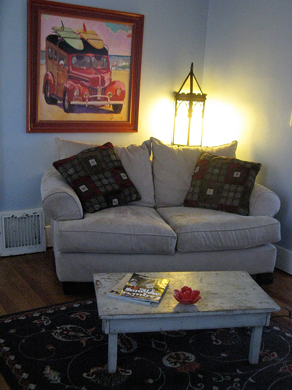 Evolution of a Home Pt. 3 | Hannah & Husband