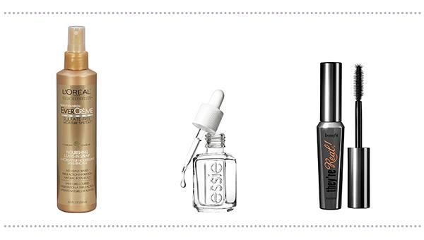 3 favorite beauty products   Hannah & Husband