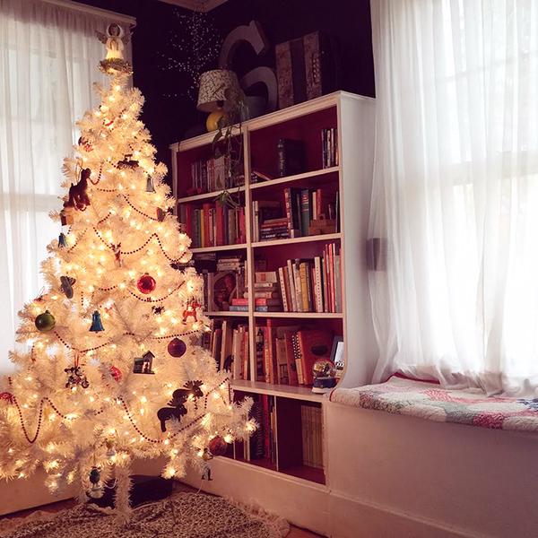December Essentials   Hannah & Husband