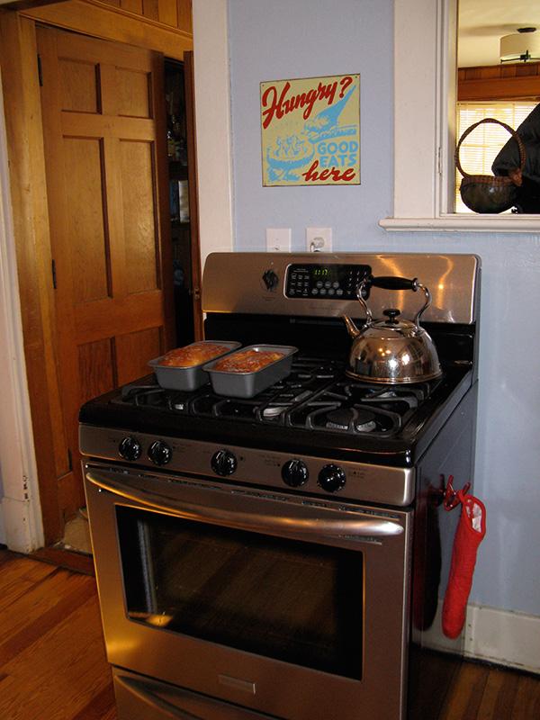 (Before) The Kitchen Renovation | Hannah & Husband