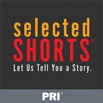 Selected Shorts podcast