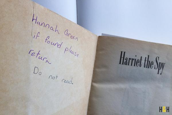 National Library Week | Hannah & Husband
