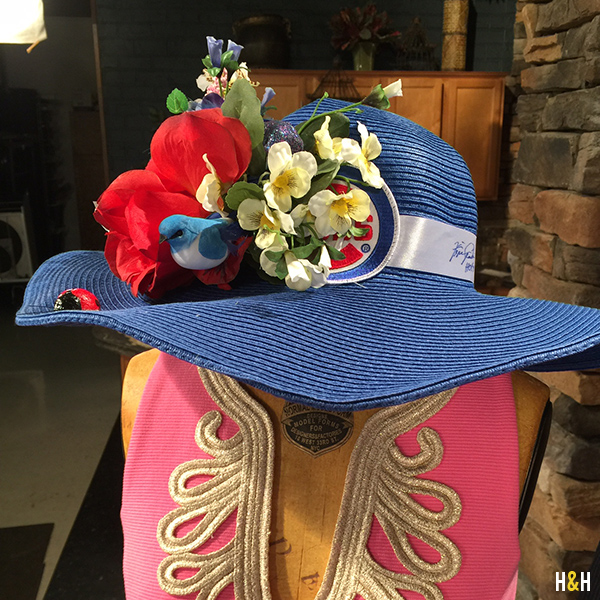 Derby Style on Mornings with Fox 43 | Hannah & Husband