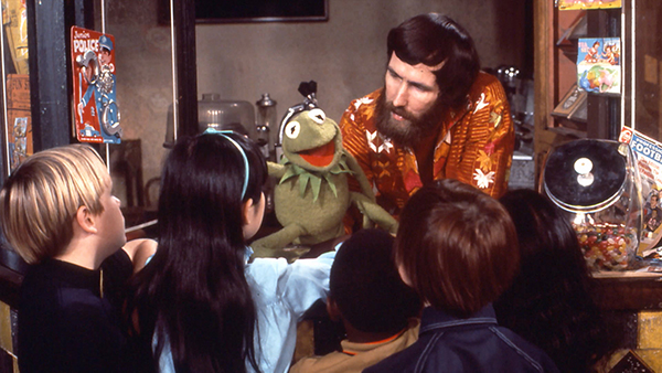 Jim Henson In His Own Words