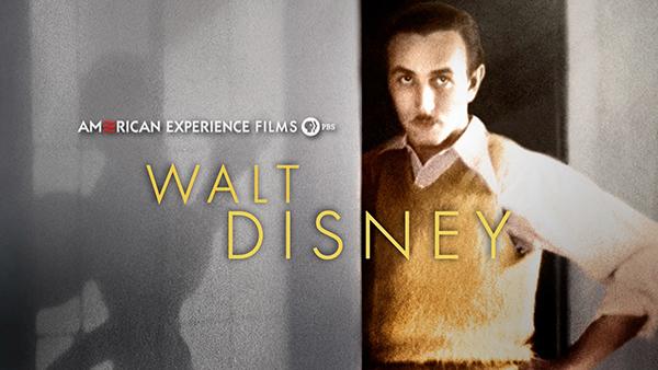 Walt Disney American Experience