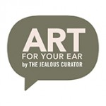 Art for Your Earr, Podcasts pt. 2 | Hannah & Husband