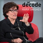 recode/decode with Kara Swisher, Podcasts pt. 2 | Hannah & Husband