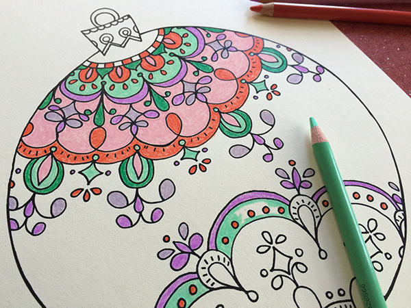 Coloring Pages for DIYNetwork.com | Hannah & Husband