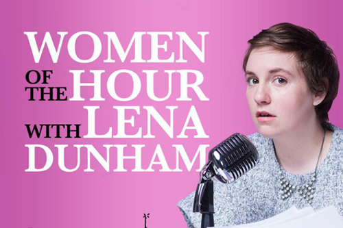 lena-dunham-podcat-women-of-the-hour